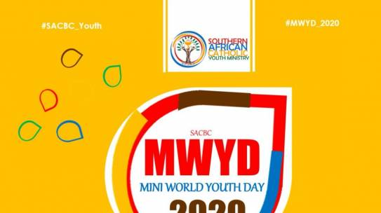 """Botswana, Eswatini, South Africa Approve """"Mini World Youth Day"""" for December 2020"""