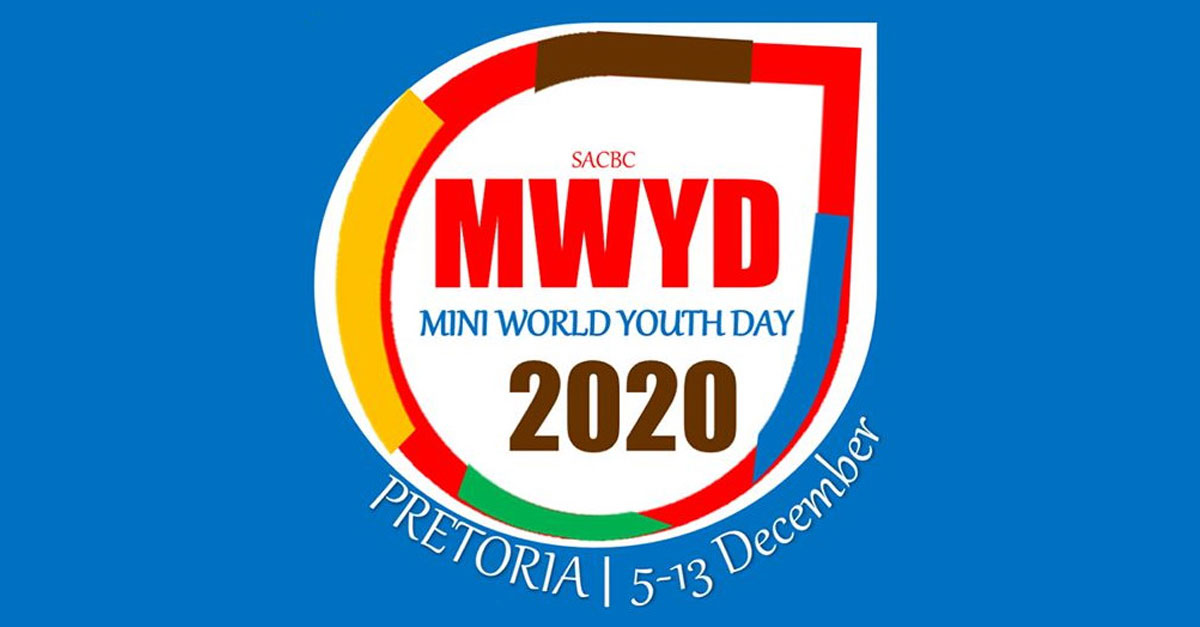 SA Youth Day 2020 In Pretoria